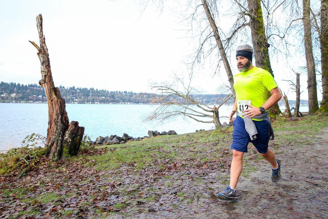 Race Report! St. Edward Park 8 Miler. – Boundary Conditions